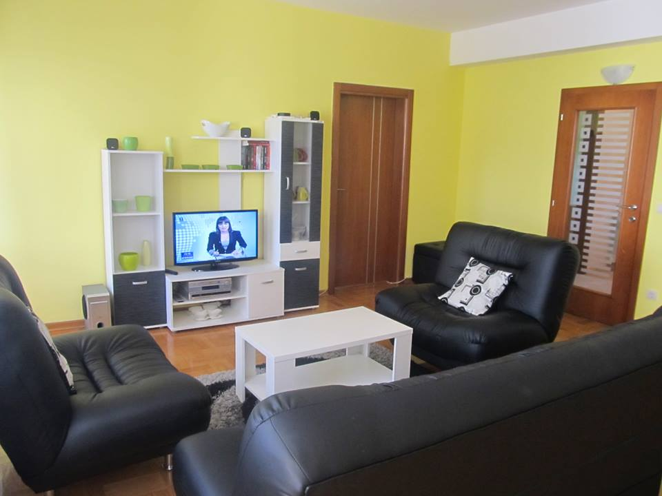 Apartman Saša