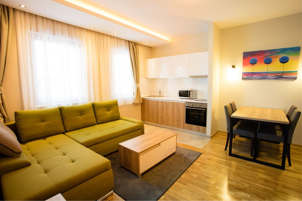 Hotel Mons