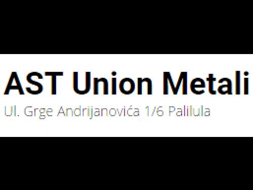 Otkup metala Ast Union Metali