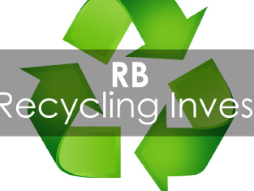 Pranje teretnih vozila RB Recycling