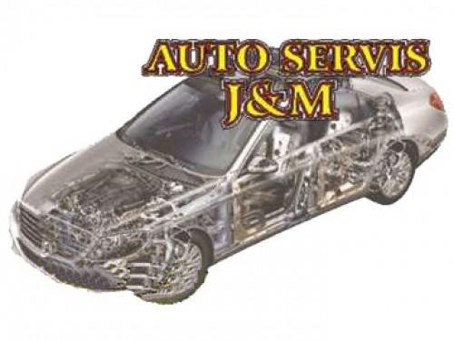 Auto delovi i servis J&M