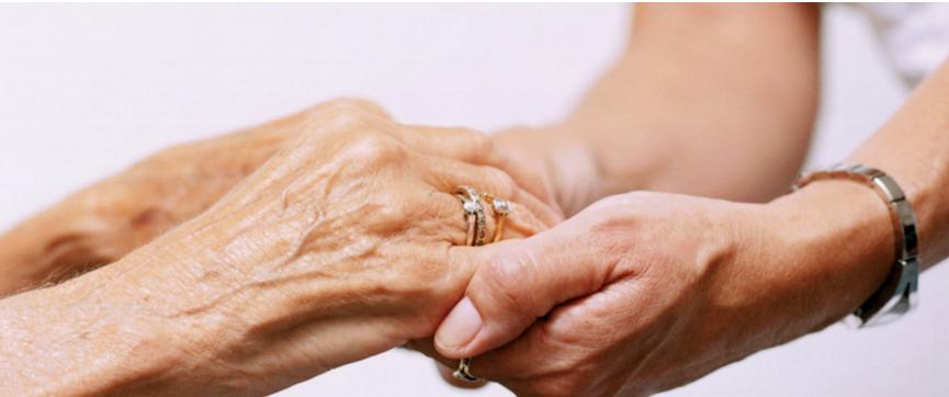 Pomoć za stare Bolji Život
