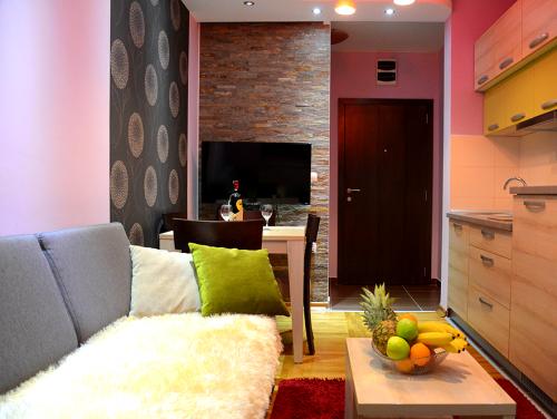 Apartman Milan