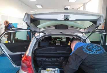 Agencija za registraciju vozila Safe Drive