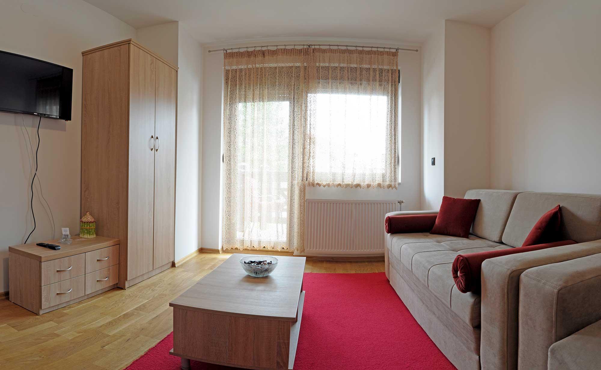 Apartmani Jošić