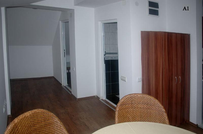 Apartmani Dabić