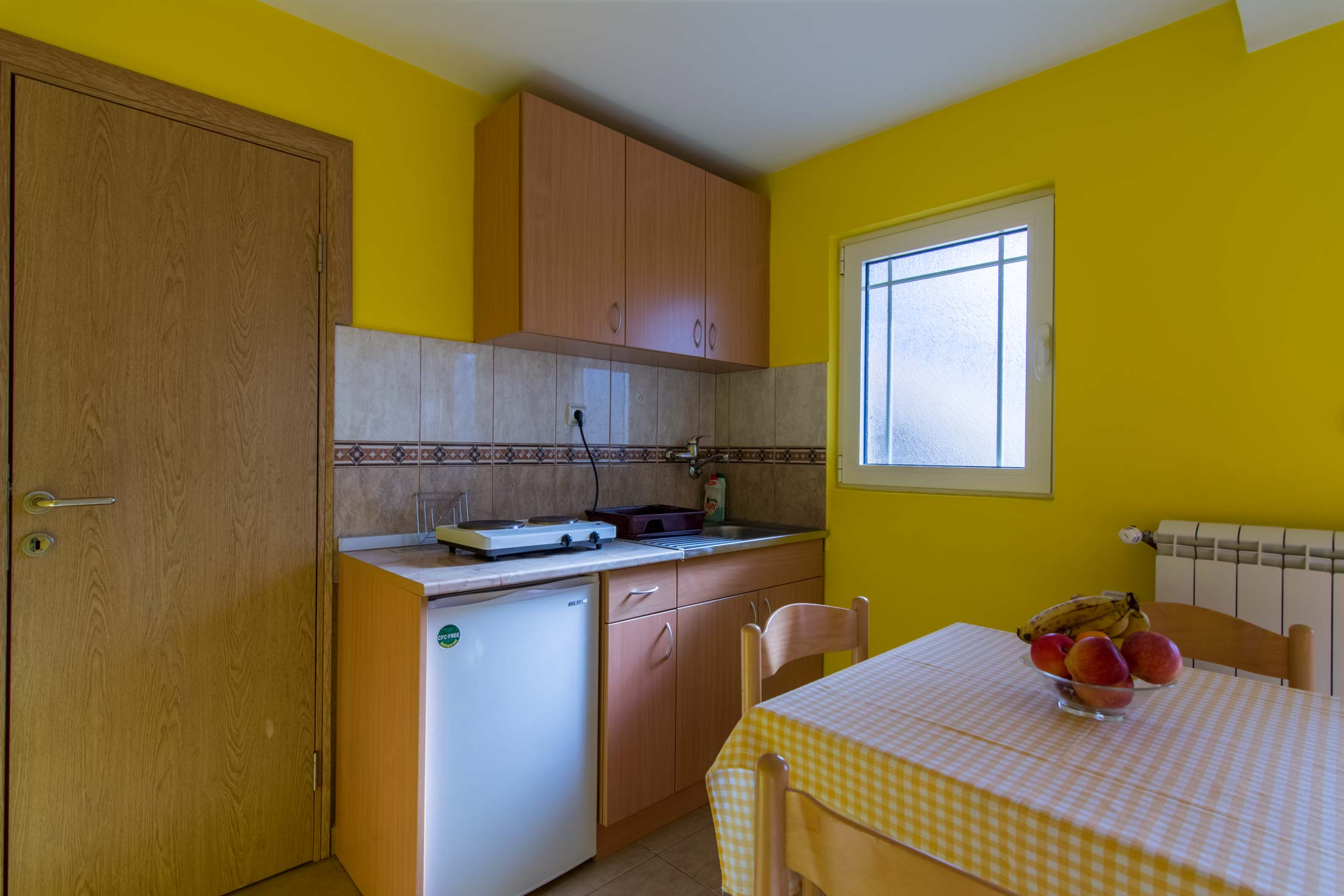 Apartmani Junior