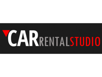 Rent a car Studio