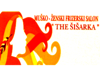 Frizerski salon The Šišarka