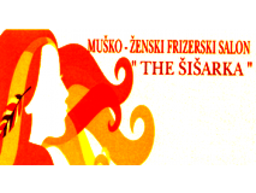 Frizerski salon The Šišarka