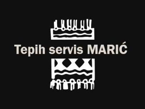 Tepih servis Marić