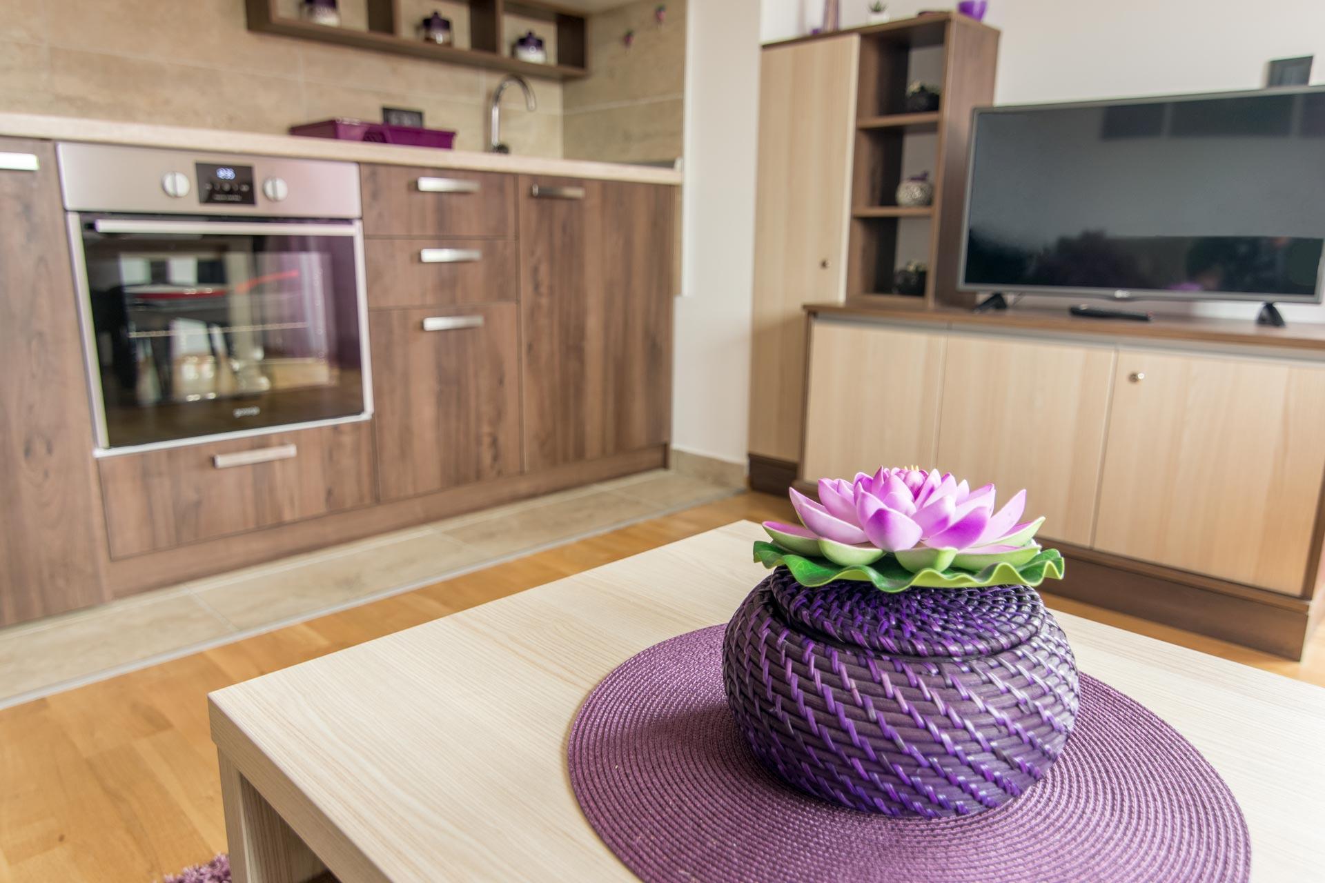 Apartman Bella Vista