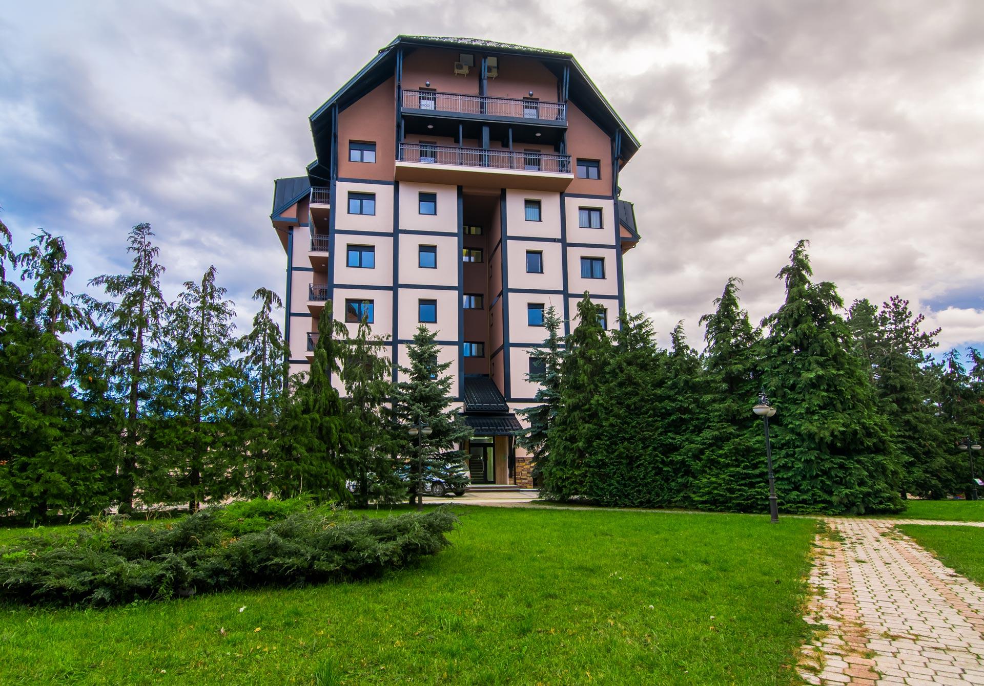 Apartman Stanković