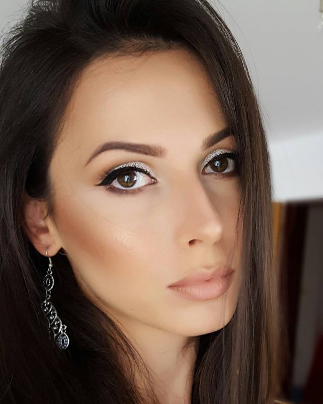 Profesionalno šminkanje Goca Make Up