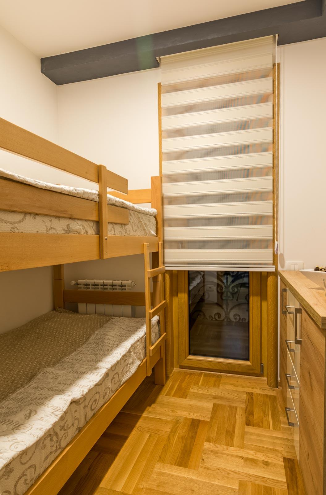 Apartmani Deki