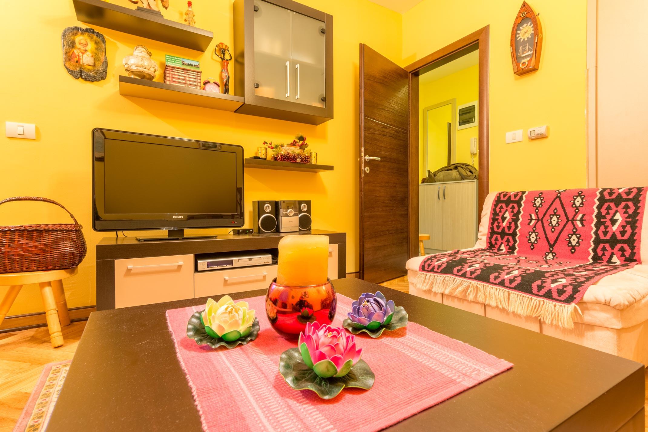 Apartman Srebrna Pahulja