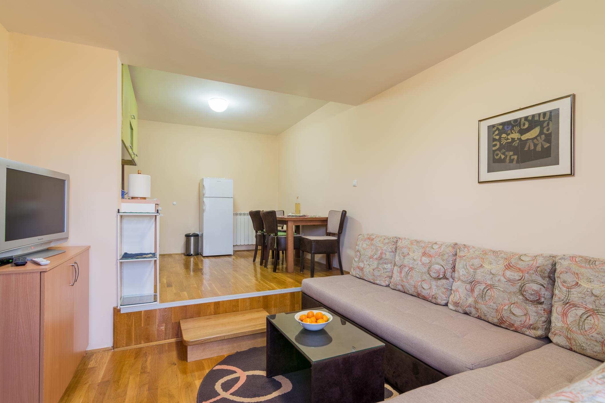 Apartman Drale