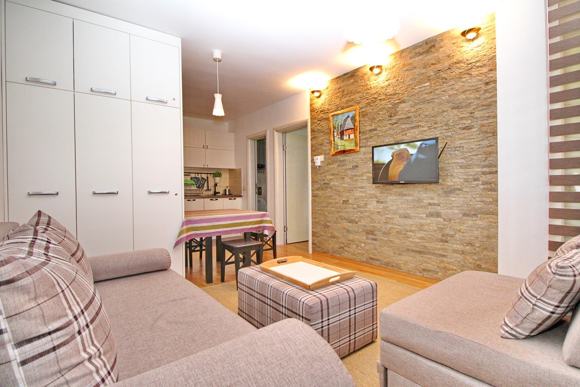 Apartmani Trendy Lux