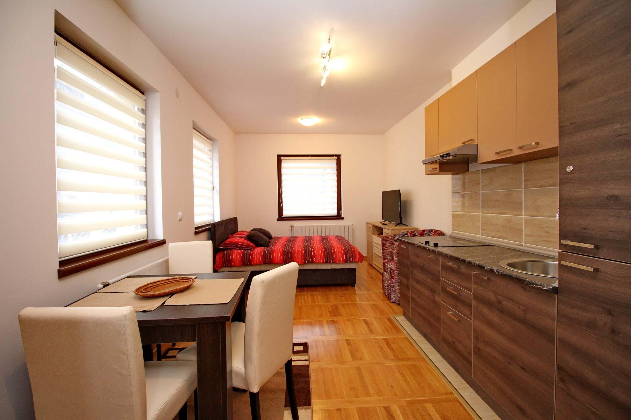 Apartmani Trendy