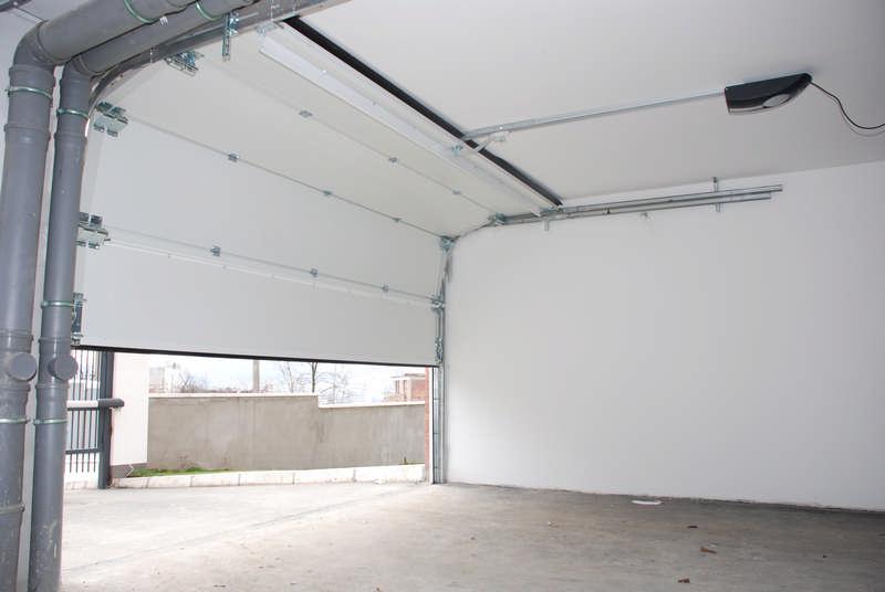 Segmentna garažna vrata Klatex