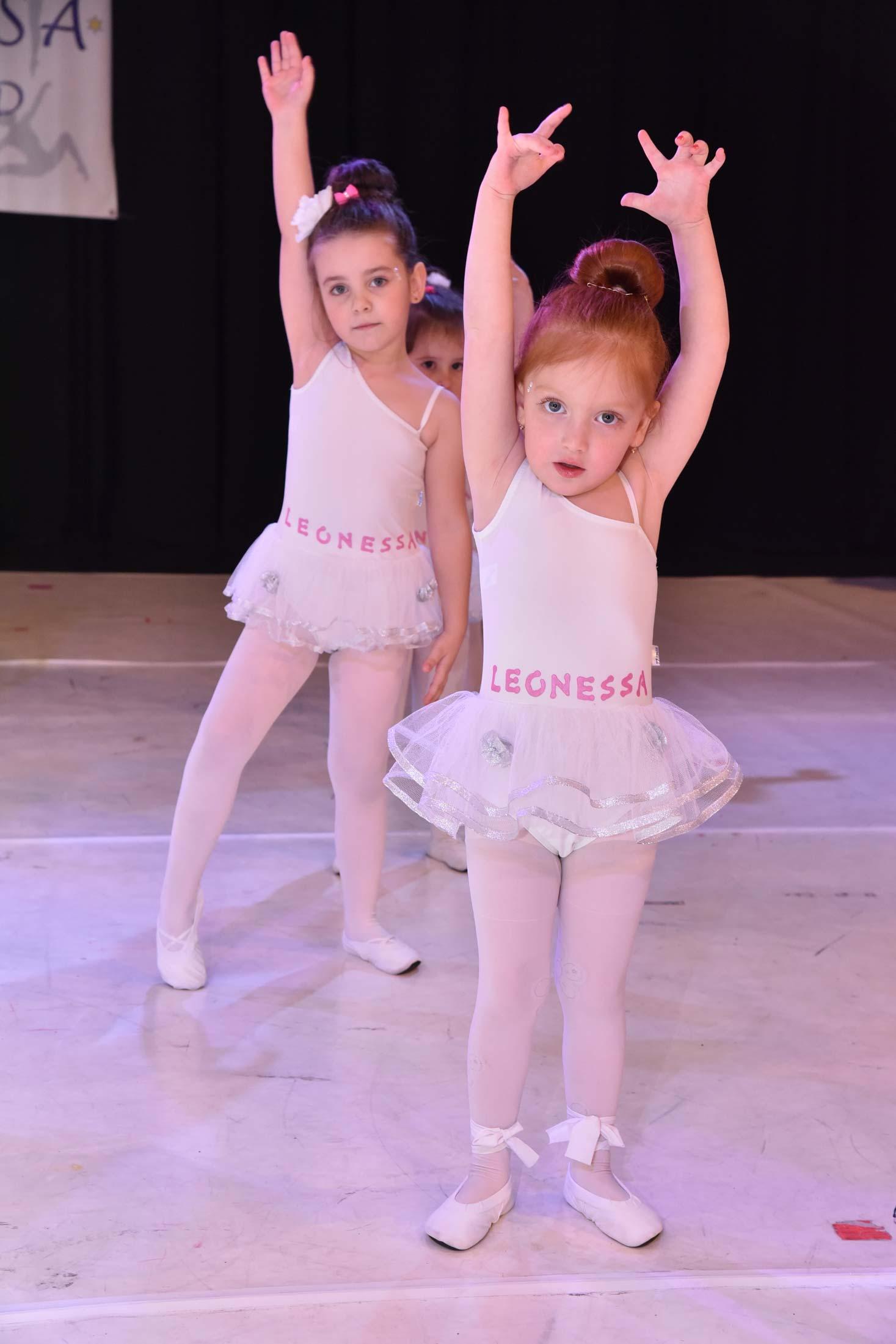 Baletski studio Leonessa