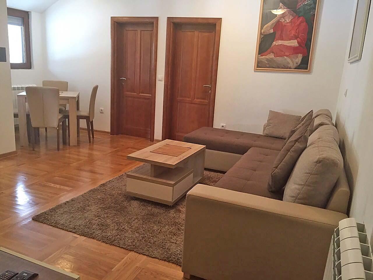 Apartman Nena