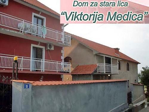 Dom za stare Viktorija Medica