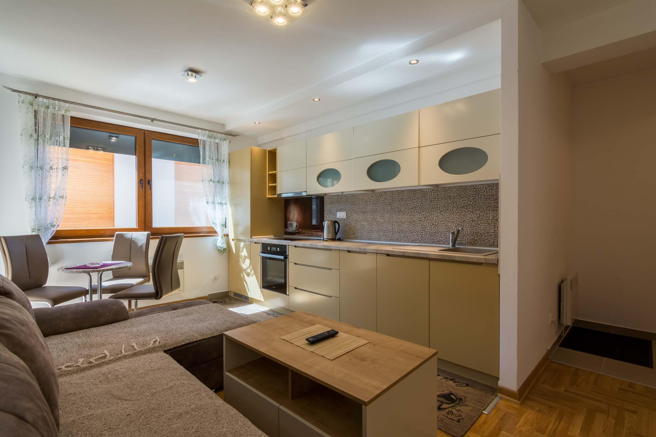 Apartman Dragica