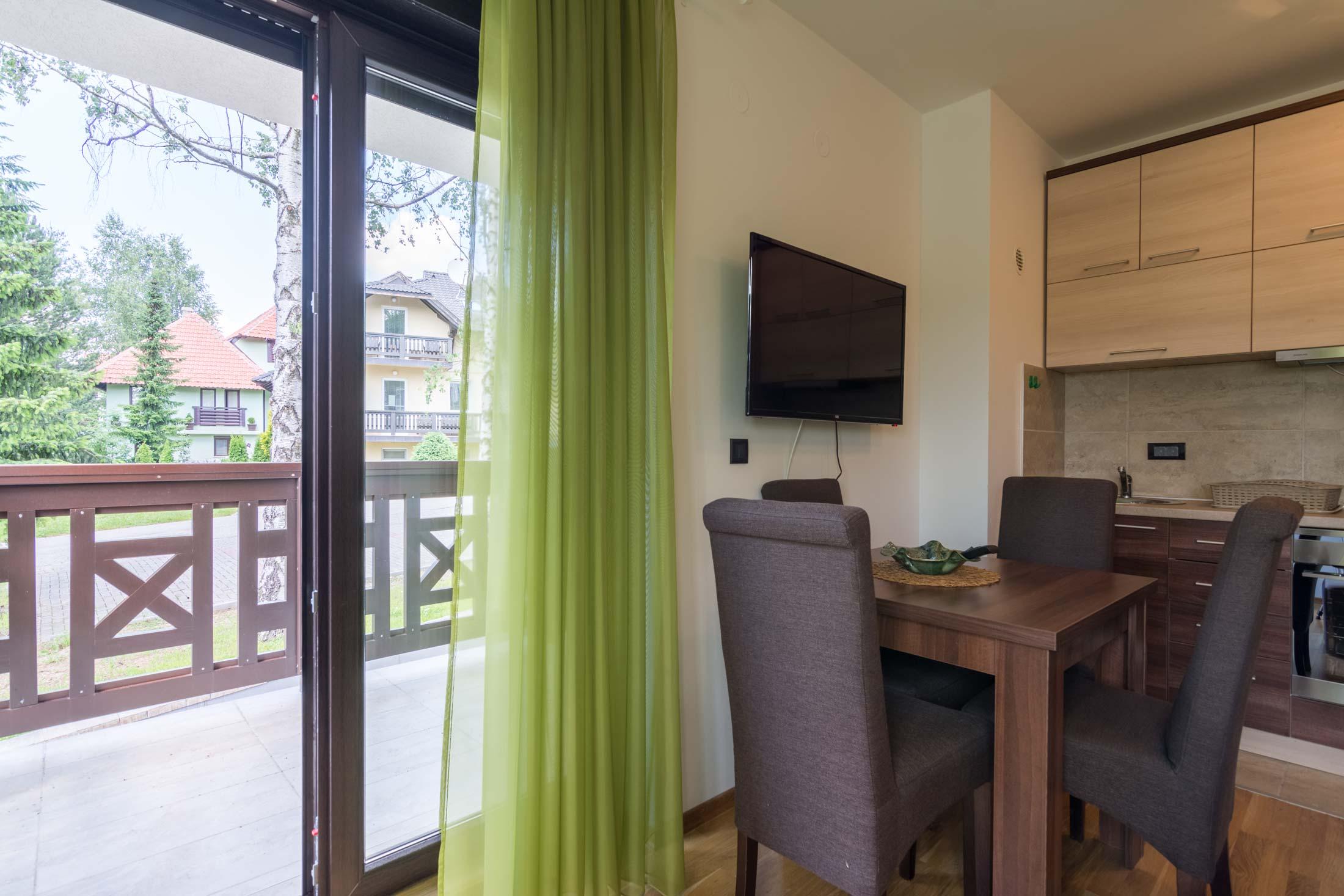 Apartman Sonata