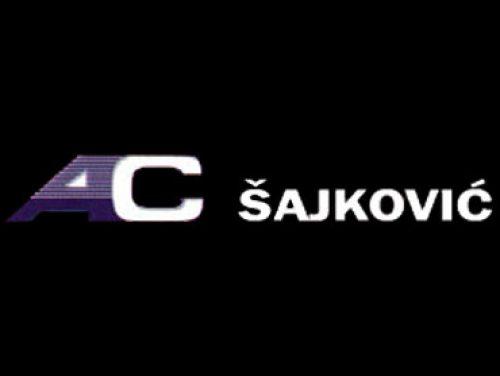 Auto centar Šajković