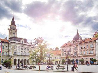 Restorani Novi Sad