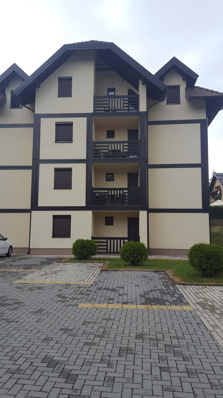Apartman Naš Svet