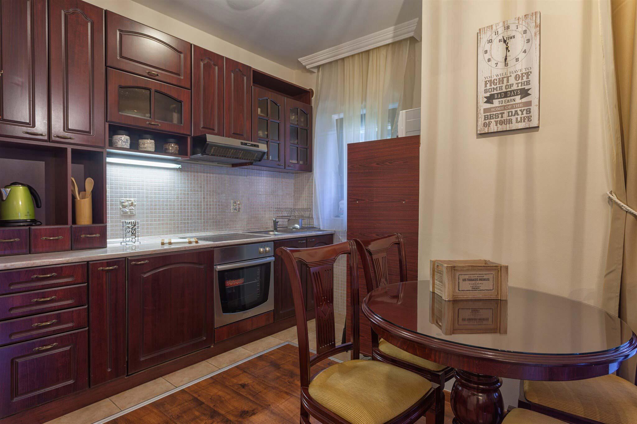 Apartman Reset