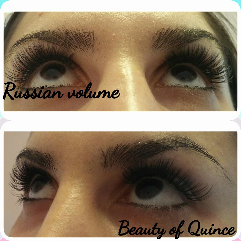 Salon lepote Beauty of quince